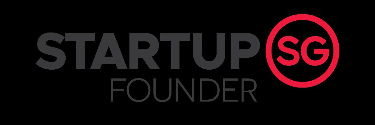 Startup SG Founder Award