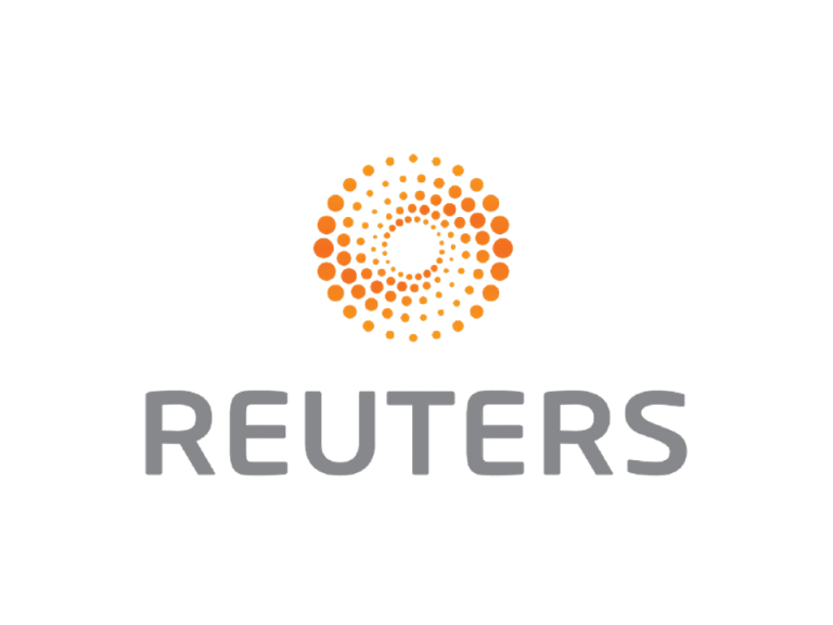As seen on Reuters